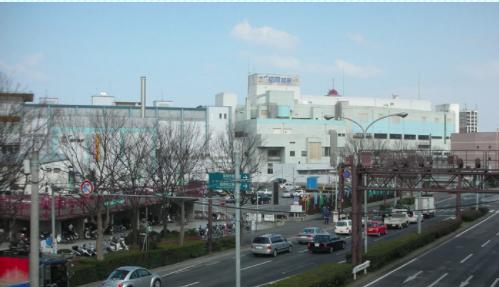 ボートレース福岡 競艇場