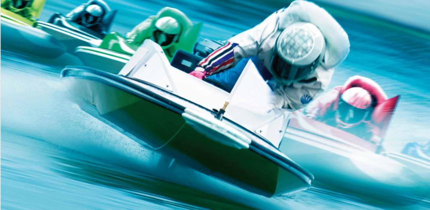 競馬・競輪の違い 競艇予想 ボートレース 選手 賞金 ランキング オートレース