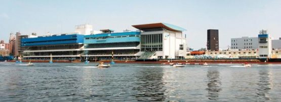 福岡競艇場 悪天候には勝てず1月78日とも中止順延福岡||競艇予想サイト 口コミ 評価 評判 検証 当たる 当たらない