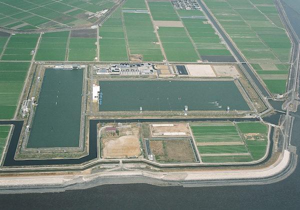 福岡県柳川市にあるボートレース養成所
