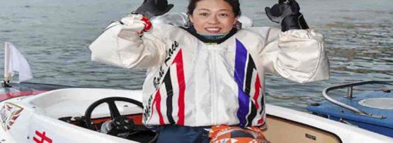 寺田千恵の写真||競艇予想サイト 口コミ 評価 評判 検証 当たる 当たらない