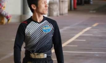 表憲一 【ボートレース桐生・東京スポーツ杯】伏兵・表憲一が準優当確圏入り!4年ぶりVへ「意外と調子はいいんですよ」