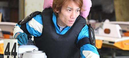 上野真之介の写真