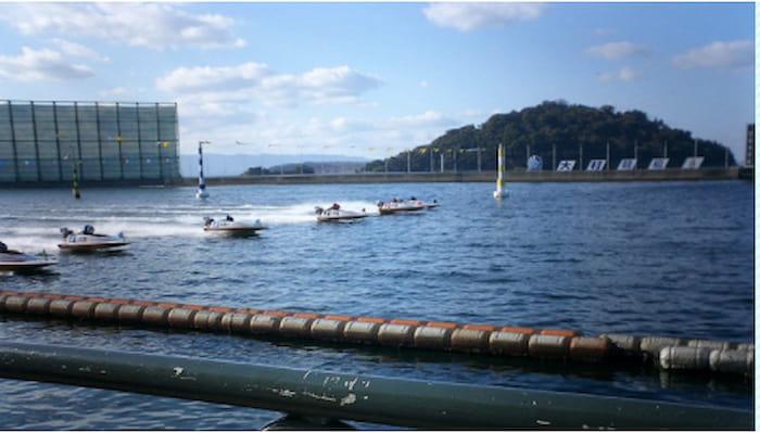 大村競艇場ボートレース大村の写真||競艇予想サイト 口コミ 評価 評判 検証 当たる 当たらない
