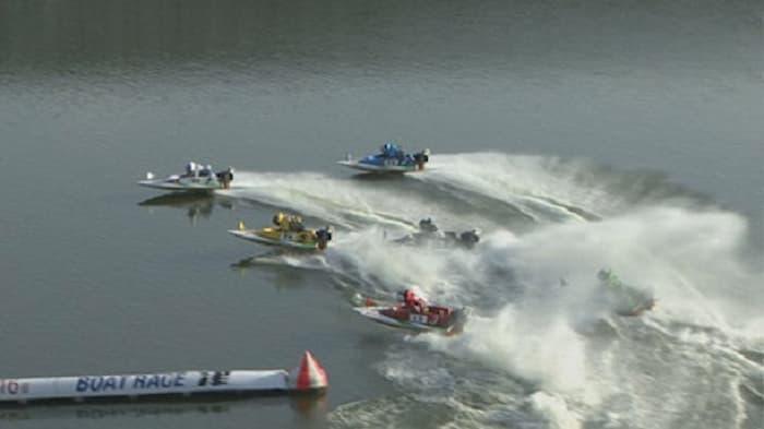 競艇で荒れたレースの画像||競艇予想サイト 口コミ 評価 評判 検証 当たる 当たらない