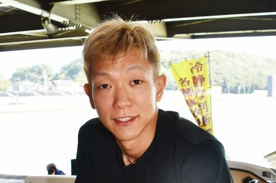 競艇の西川昌希元選手の写真||競艇予想サイト 口コミ 評価 評判 検証 当たる 当たらない